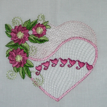 Free Machine Embroidery Designs For Pillow Cases