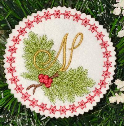 Monogram_Christmas_alphabet_N_embroidery_Pine_Bough_Ornament_design___Version_2.jpg