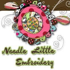 Needle Little Embroidery