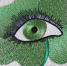 My Irish Eyes Are Smiling 5x7