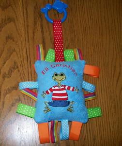 Happy Frog 4x4